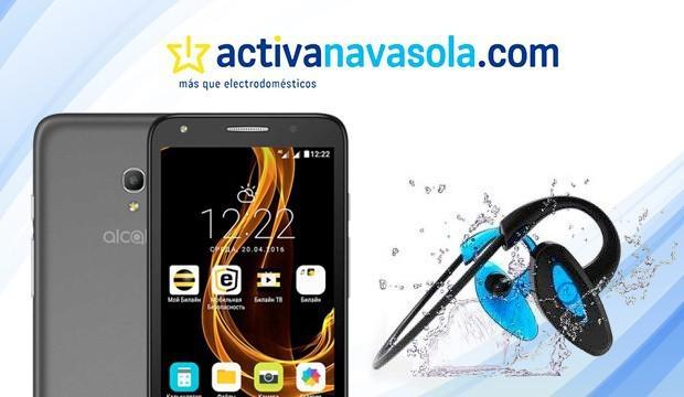 Celebra el verano con nosotros, sorteo en Activa Navasola